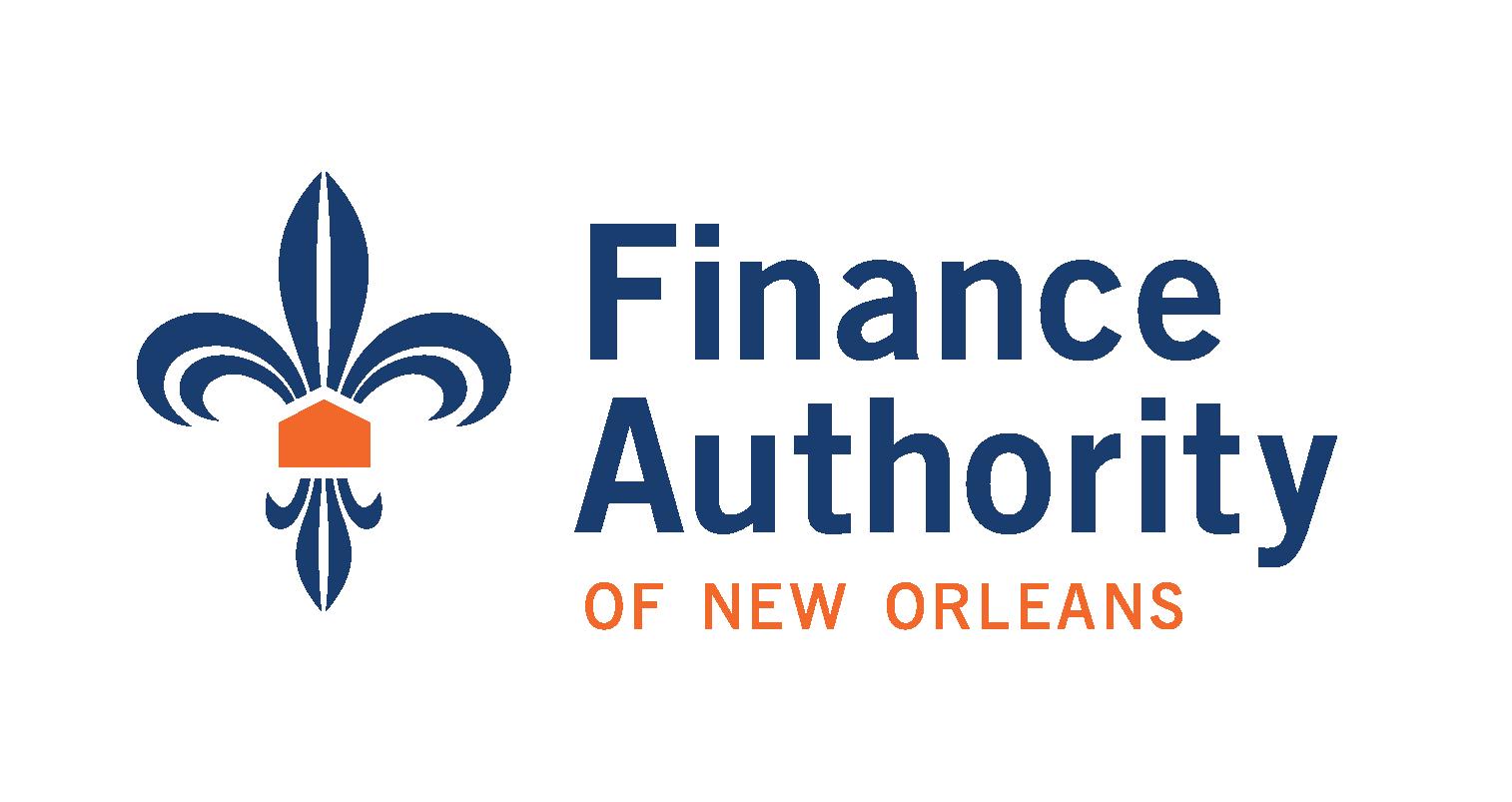 Finance Authority Logo - Deep Fried