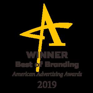 NOLA ADDY Award Best in Show 2019 NOLA Cantina