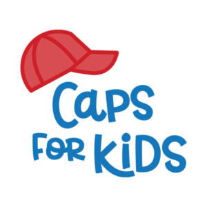 Caps for Kids - Deep Fried