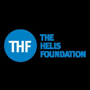The Helis Foundation - Deep Fried