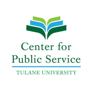 Tulane Center for Public Service - Deep Fried